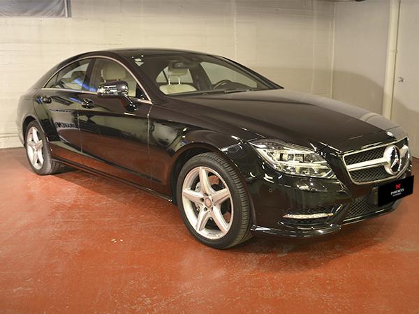 Mercedes-Benz - CLS 350   33.900 €