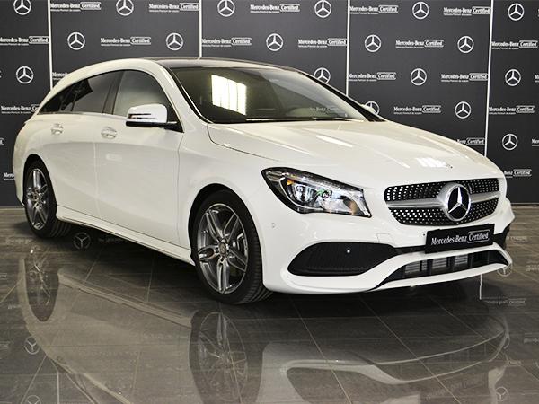 Mercedes-Benz - CLA 220   39.900 €