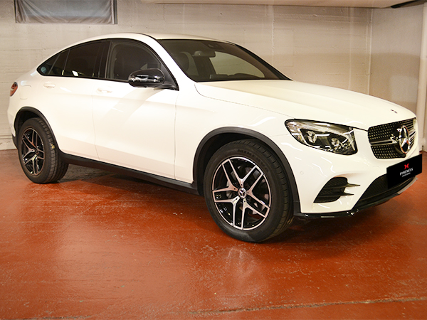 Mercedes-Benz - GLC 250   39.900 €
