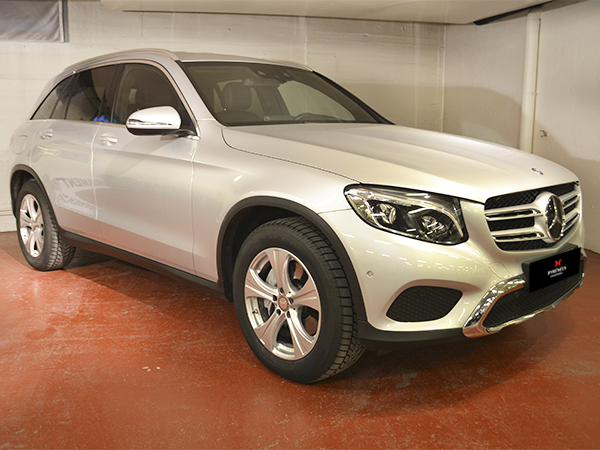 Mercedes-Benz GLC 220 29900,0000