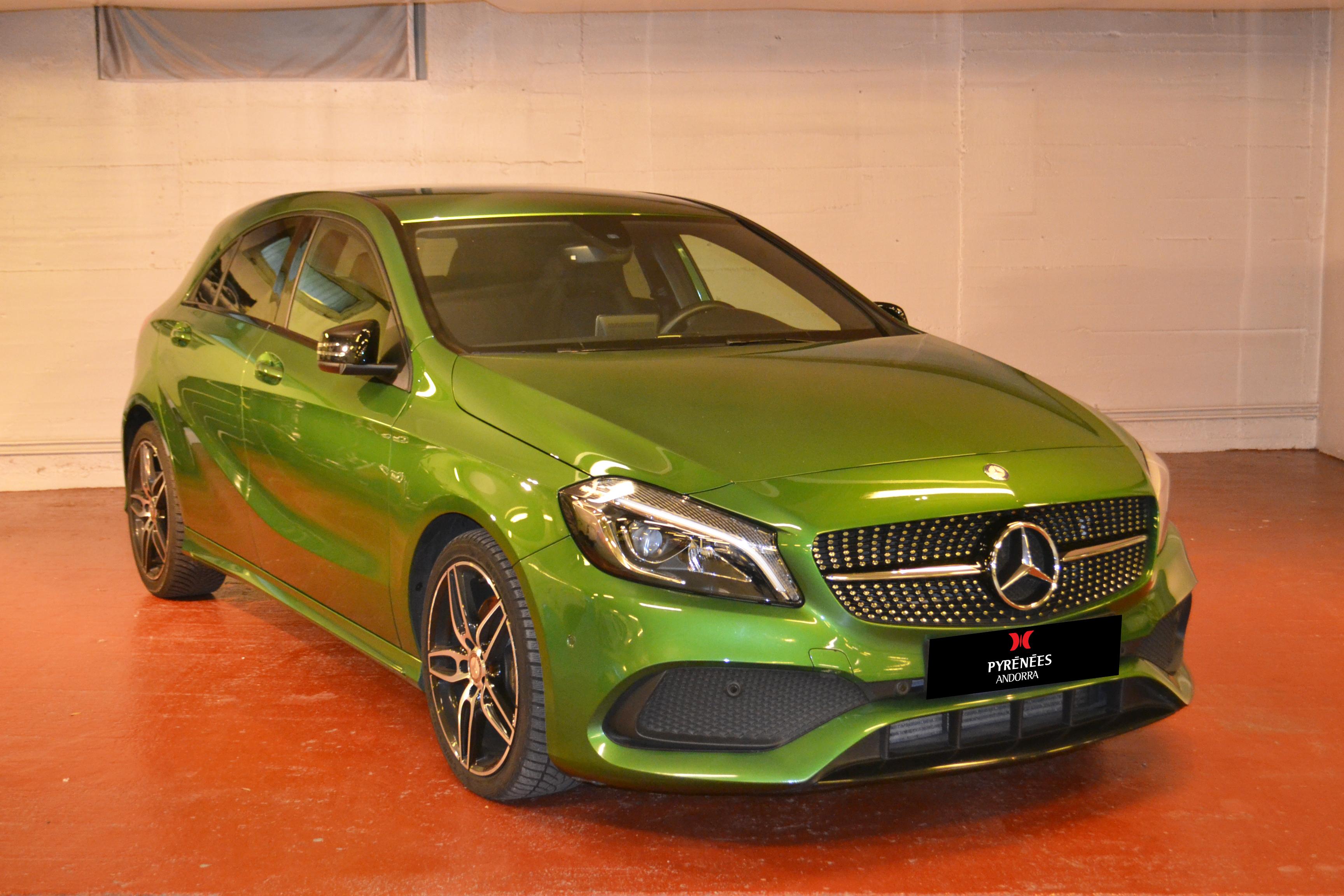 Mercedes-Benz - A 220   27.900 €