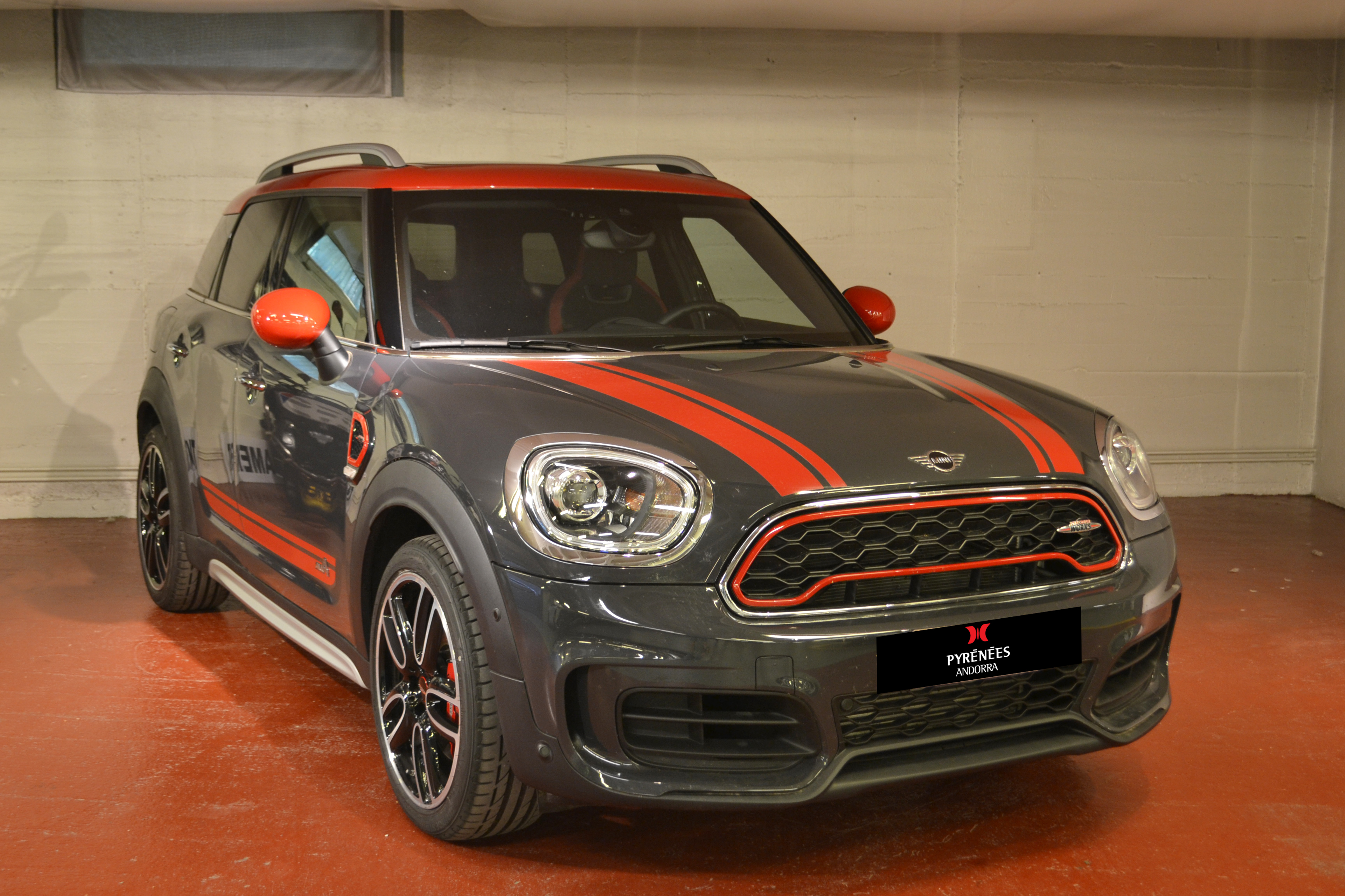 MINI JCW Countryman 35935,0000