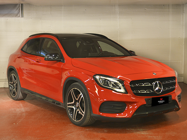 Mercedes-Benz GLA 220 29900,0000