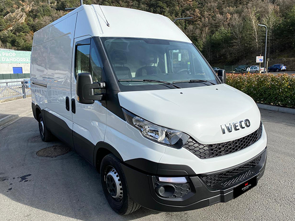 Iveco - Daily - Daily   14.500 €