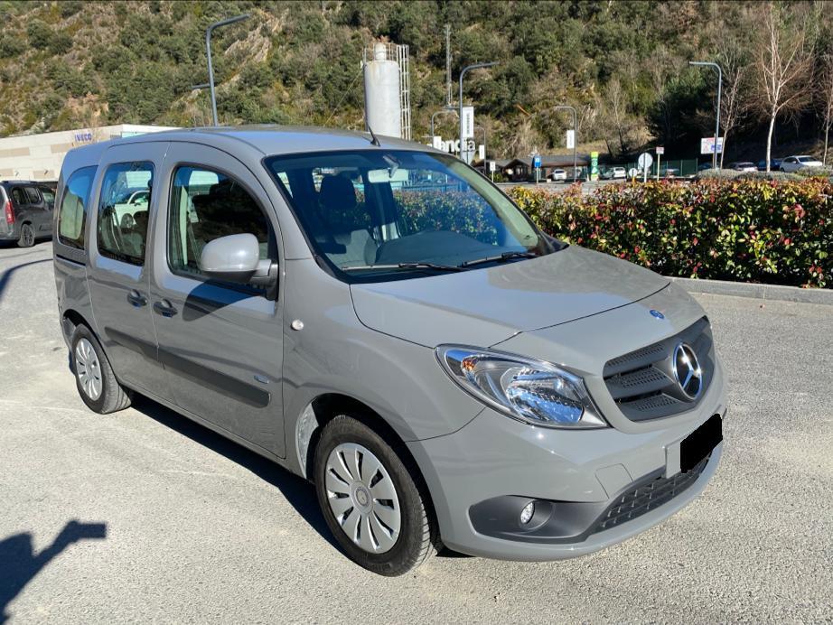 Mercedes-Benz - Citan - CITAN 108 TOURER   10.500 €