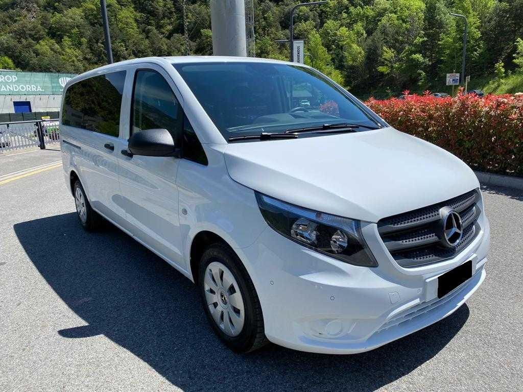 Mercedes-Benz - Vito - Vito 114 CDI   27.000 €
