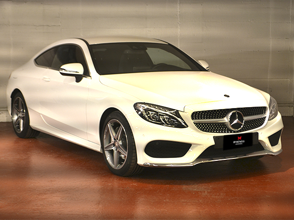 Mercedes-Benz - C 220 - C 220 D   33.900 €