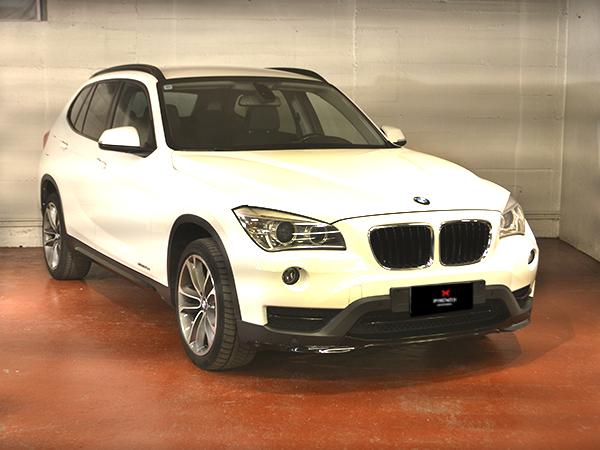 BMW - X1 - X1 xDrive 20D   14.900 €