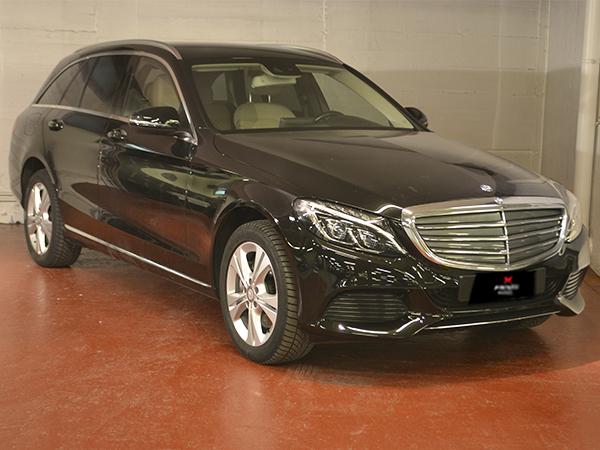 Mercedes-Benz - C 250 - C 250 CDI 4Matic STATE   25.900 €