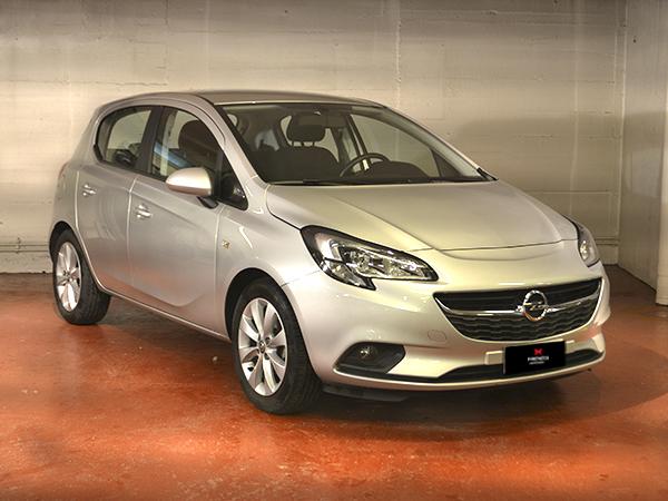 Opel - Corsa - Opel Corsa Selective   9.500 €