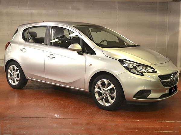 Opel - Corsa - Corsa Selective   9.000 €