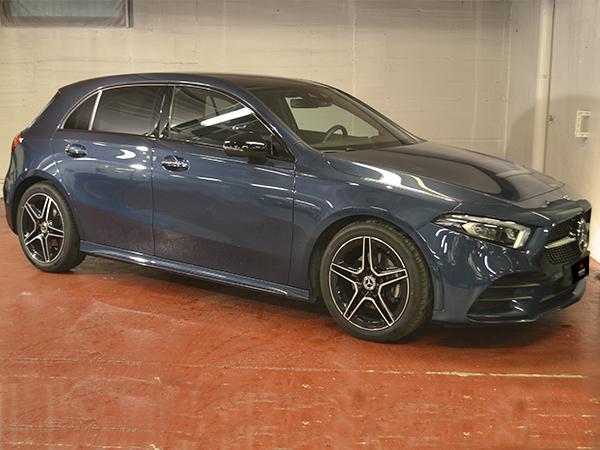 Mercedes-Benz - A 200 - A 200 D   27.990 €