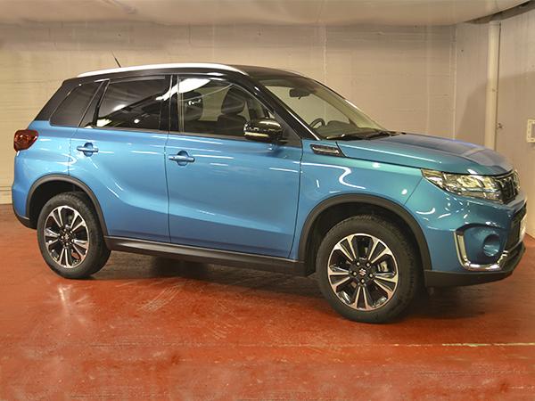 Suzuki - Vitara - Vitara GLX    22.500 €