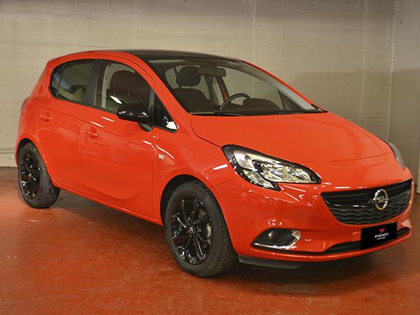 Opel - Corsa - Corsa Color Edition    9.300 €