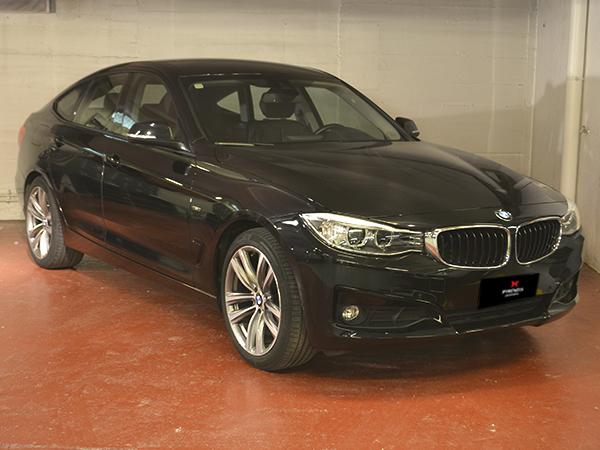 BMW - 320 D - 320D GT   12.900 €