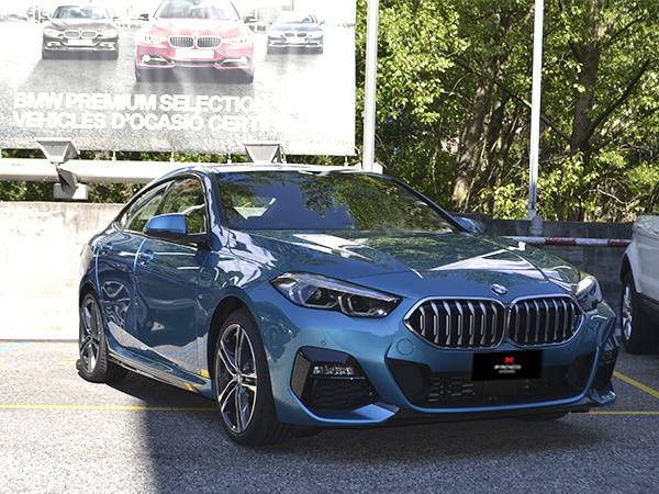 BMW - 218 Gran Coupé - 218 I GRAN COUPÉ   27.700 €