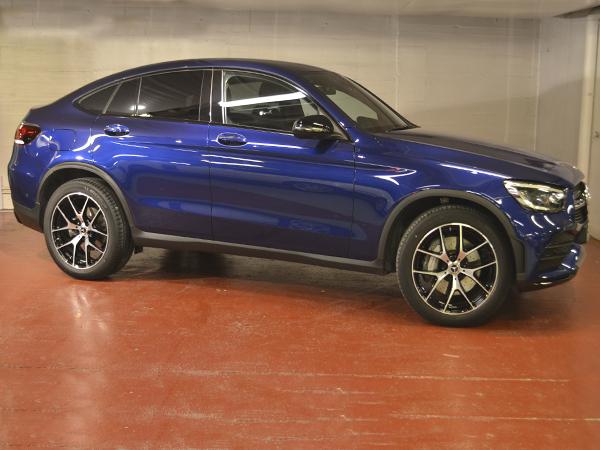 Mercedes-Benz GLC 300 49950,0000