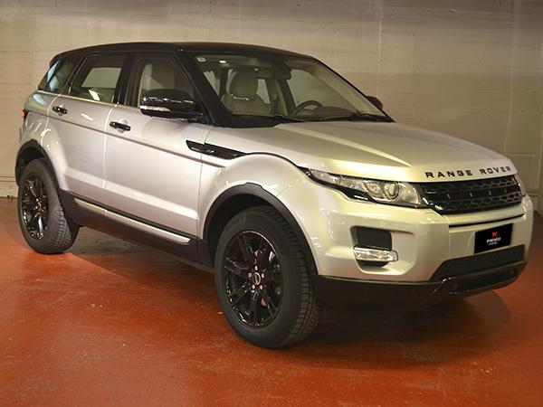 Land Rover - Range Rover Evoque - Range Rover Evoque 2.2 SD4   18.900 €