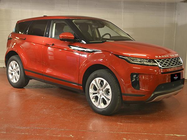 Land Rover Range Rover Evoque 43100,0000