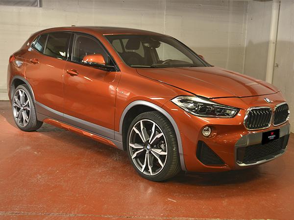 BMW X2 31900,0000