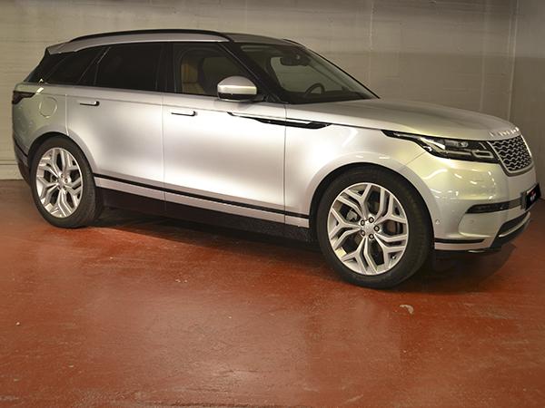 Land Rover - Range Rover - Range Rover Velar D240 SE   49.900 €
