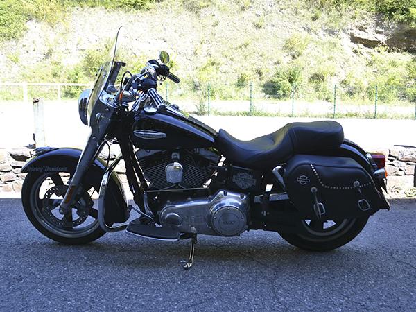 Harley Davidson - Dyna Switchback  - DYNA SWITCHBACK   11.200 €