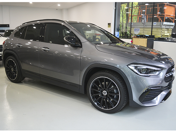 Mercedes-Benz - GLA 200 - GLA 200 D GLA 200 D Dièsel  2020  00 Km
