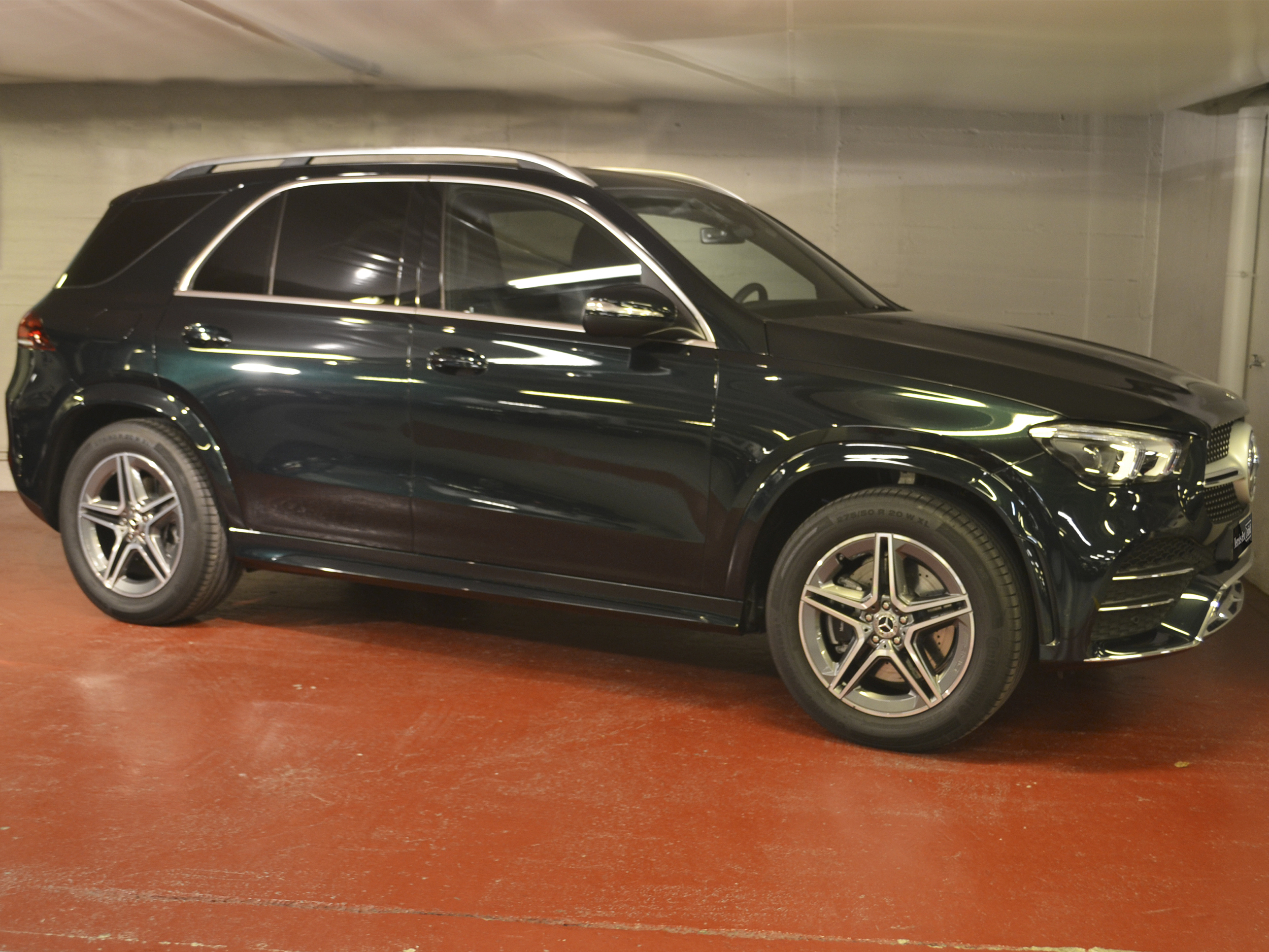 Mercedes-Benz GLE 58900,0000