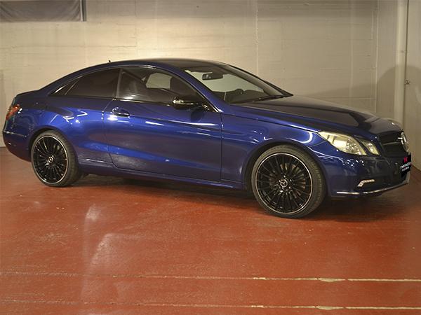Mercedes-Benz - E 350 - E 350 CDI   12.900 €