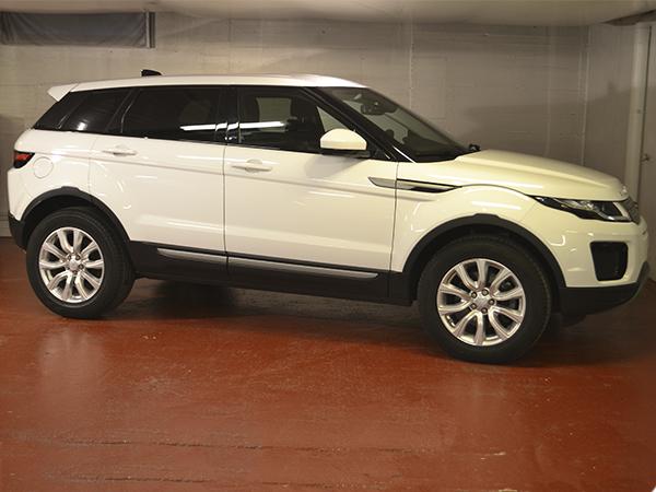 Land Rover - Range Rover Evoque - Range Rover Evoque 2.0   23.900 €