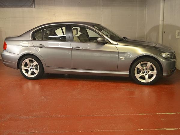 BMW - 320 - 320D xDrive   12.900 €