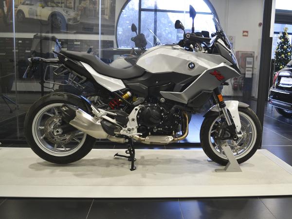 BMW - F 900 XR Benzina  2020  00 Km