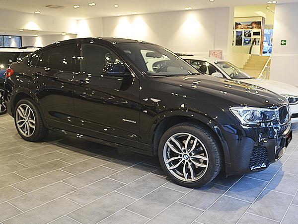 BMW X4 31900,0000