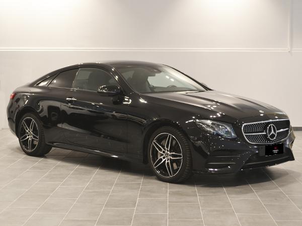 Mercedes-Benz - E 400 - E 400 4Matic   49.900 €