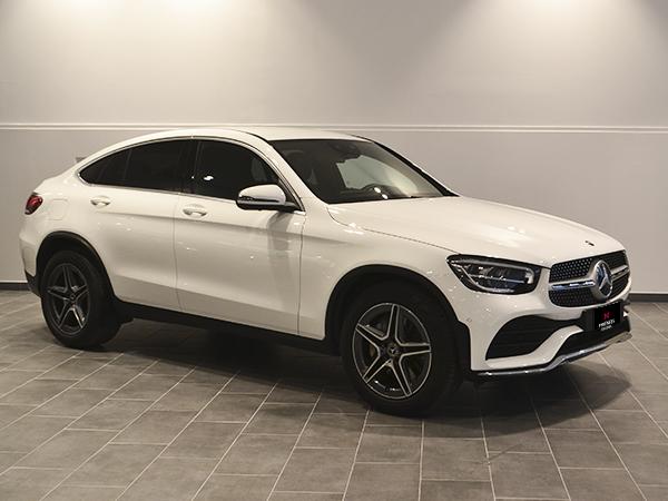 Mercedes-Benz - GLC 220 - GLC 200D 4Matic   38.600 €
