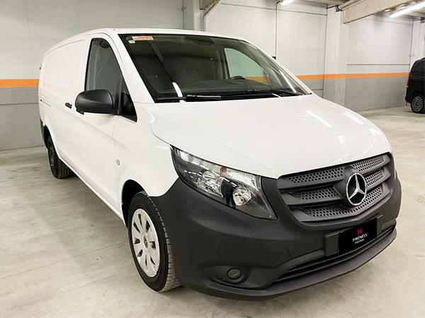 Mercedes-Benz - Vito - Vito 111 CDI Furgo   17.700 €