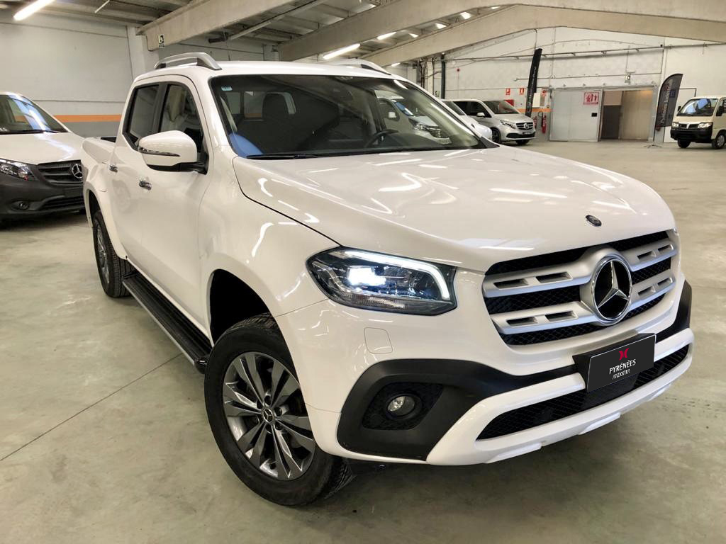 Mercedes-Benz - Clase X 250 d 4Matic   32.500 €