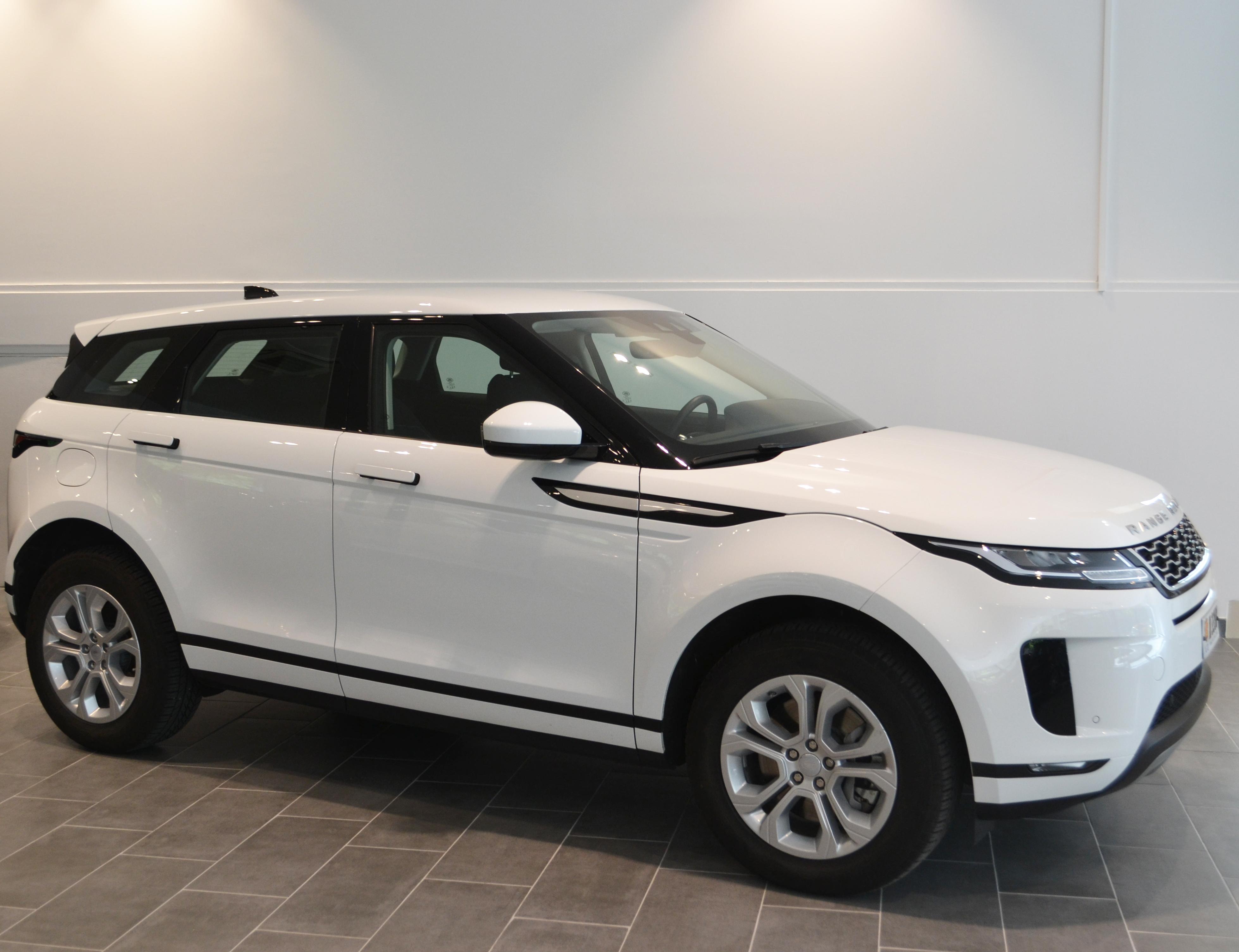 Land Rover - Range Rover Evoque - RANGE ROVER EVOQUE 2.0 RANGE ROVER EVOQUE 2.0 Dièsel  2019  18.410 Km