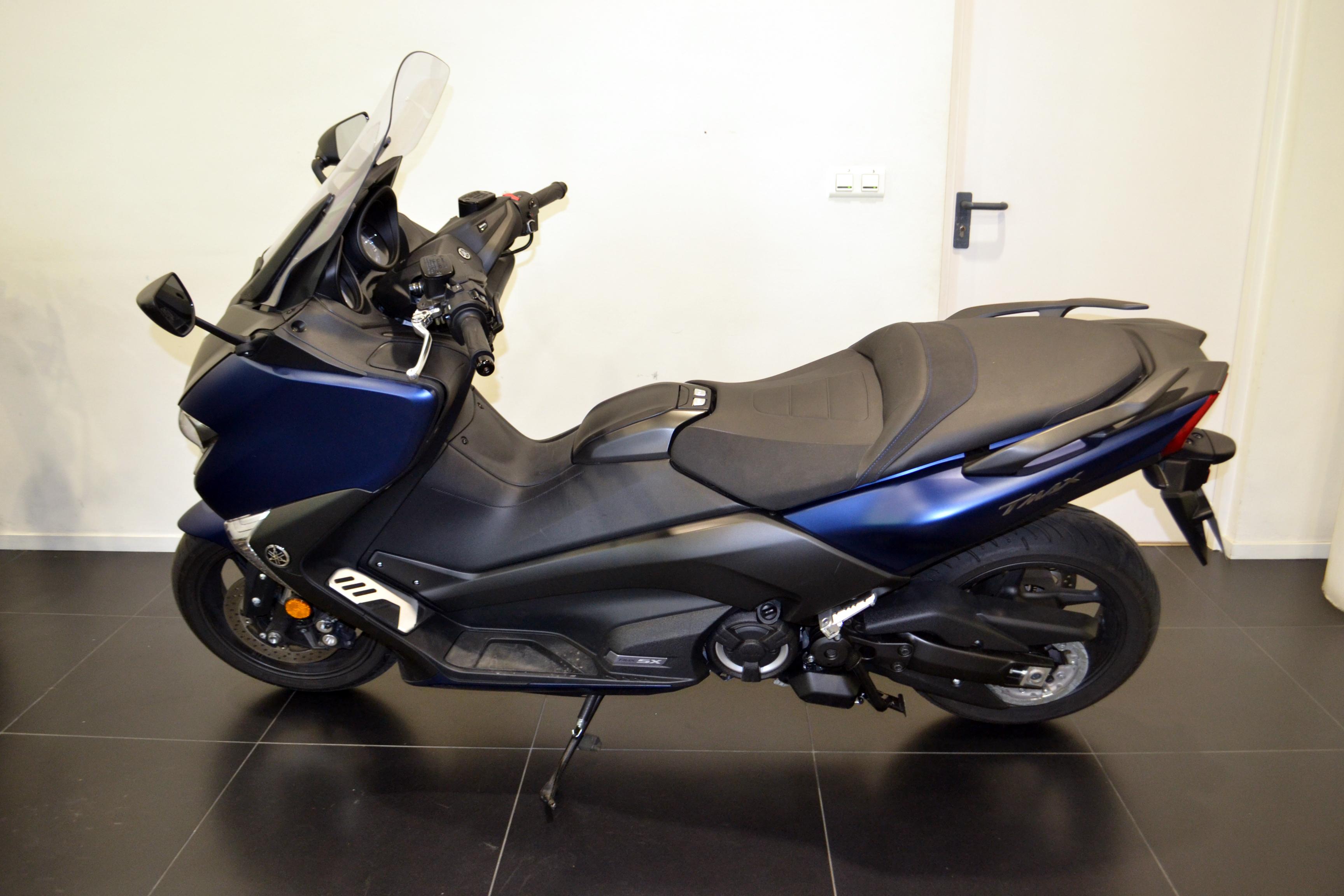 Yamaha - T-Max 530 - T-Max XP 530   7.800 €