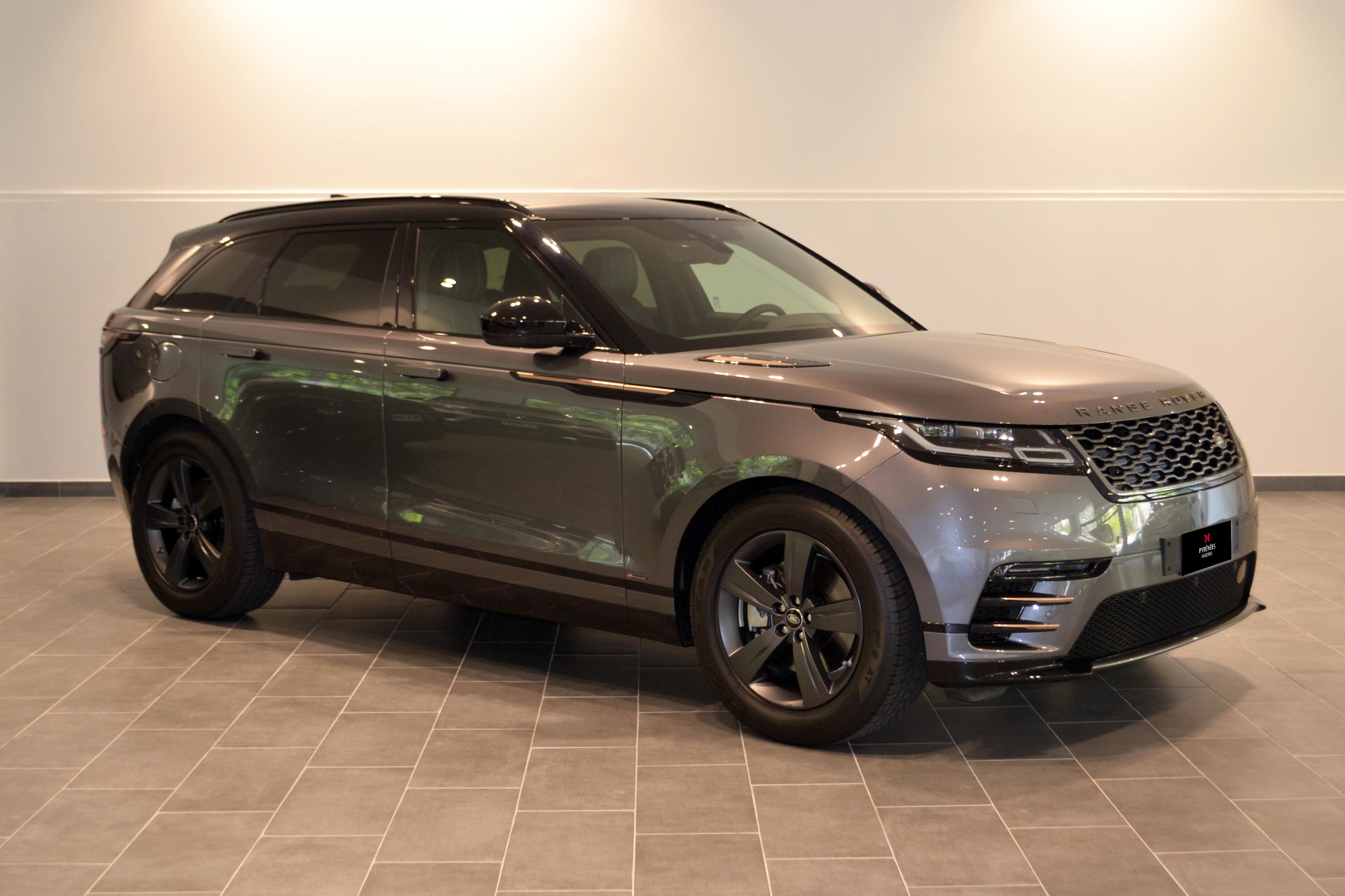 Land Rover - Velar - Velar   60.900 €