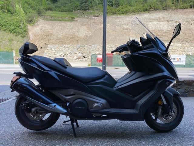 Kymco - AK 550 - AK 550   6.700 €