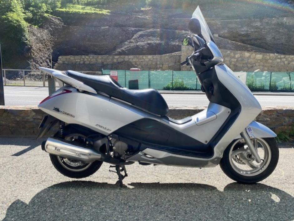Honda - FS125 PANTHEON Benzina  2004  46.000 Km