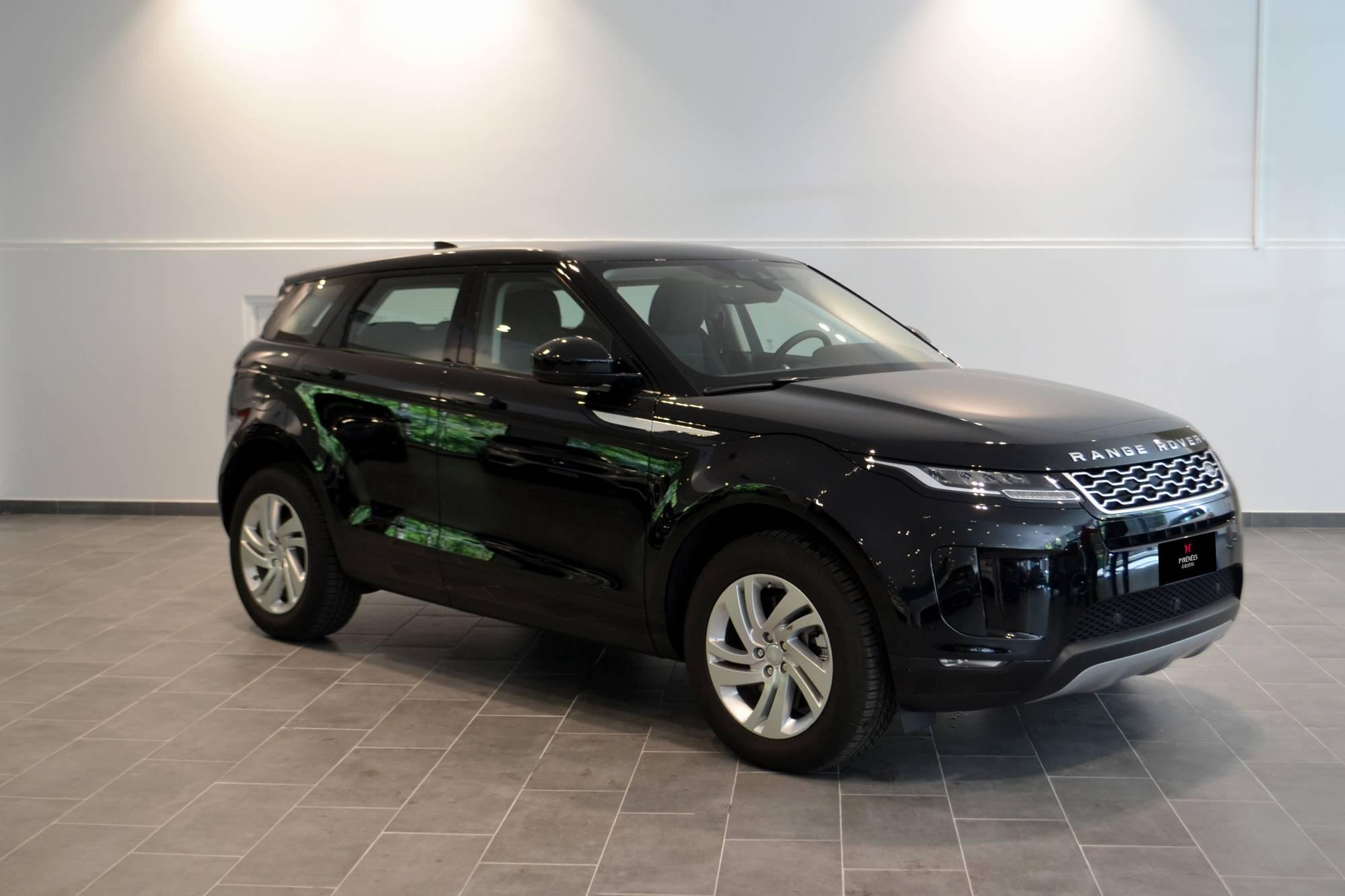 Land Rover - Range Rover Evoque - 2.0 2.0 Dièsel  2019  7.165 Km