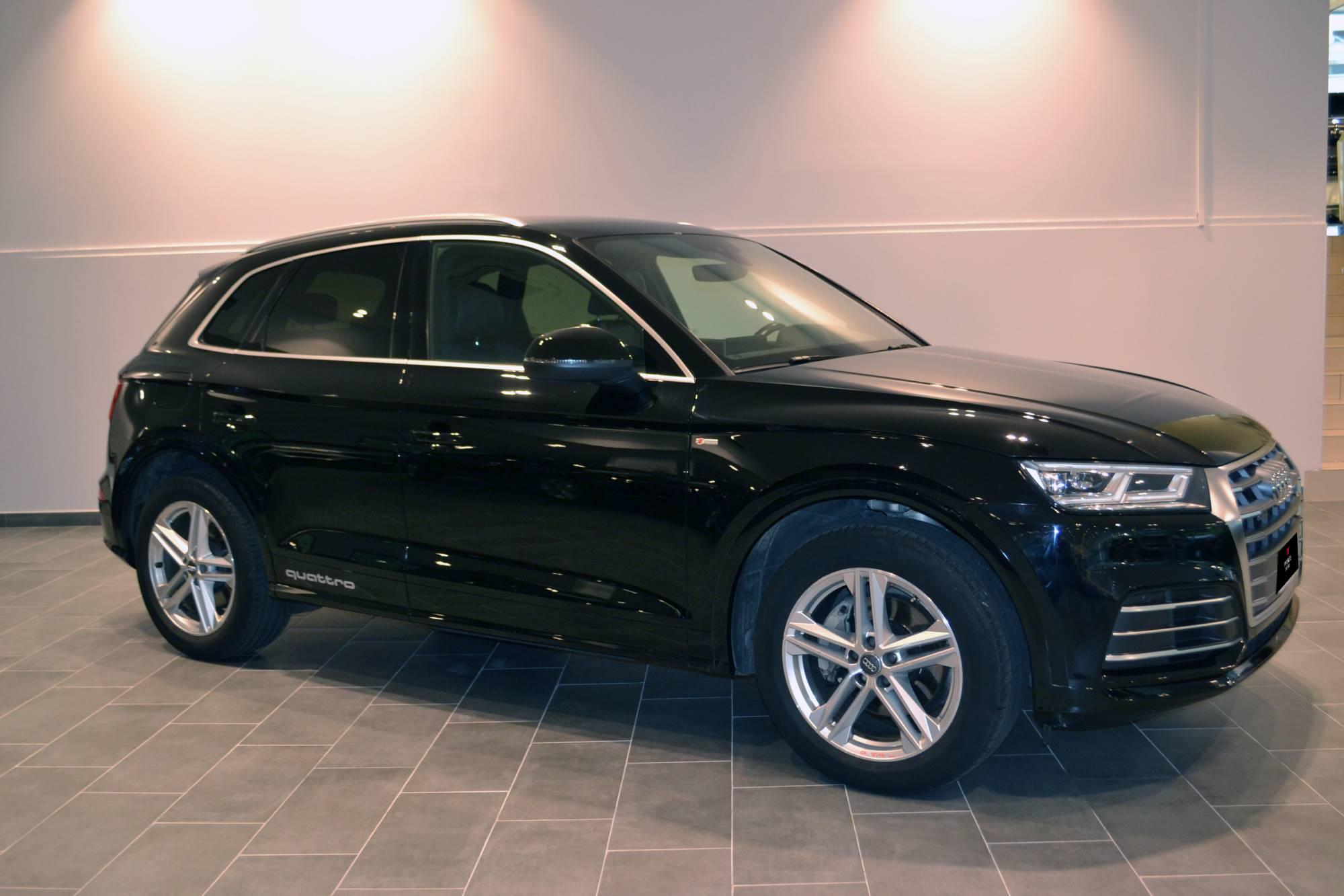 Audi Q5 22900,0000