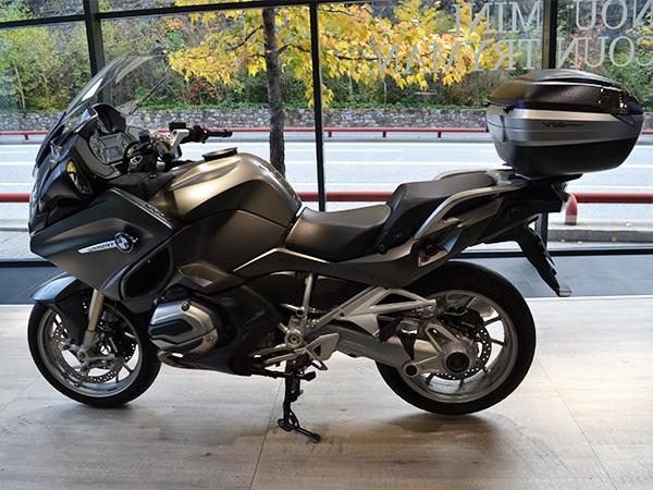 BMW - R 1200 RT   13.000 €