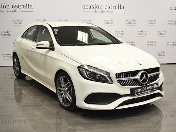 Mercedes-Benz - A 200   24.000 €