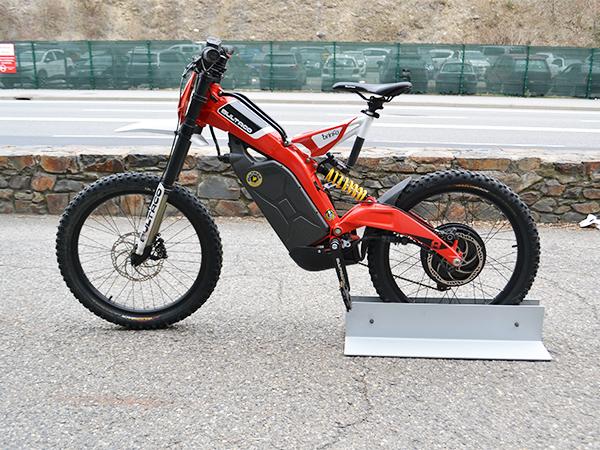 Bultaco - Brinco   2.500 €