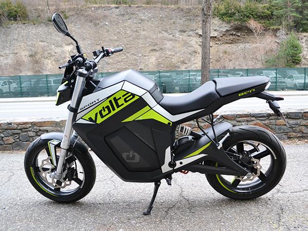 Volta - City   3.500 €