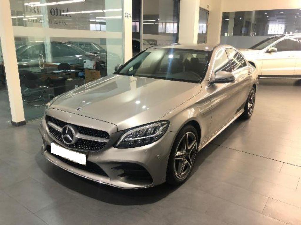 Mercedes-Benz - C 200 - D ESTATE   28.990 €
