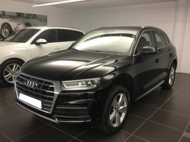 Audi - Q5   39.900 €